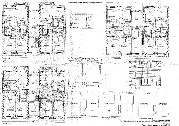 Leeds property floor plan