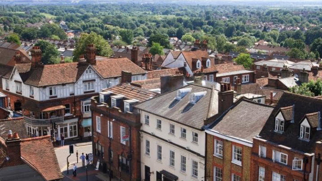 St Albans - Barclay's number 2 property investment hotspot